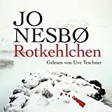 Rotkehlchen: Harry Hole 3