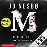 Messer: Ein Fall für Harry Hole 12