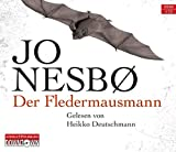 Der Fledermausmann (Ein Harry-Hole-Krimi 1): 5 CDs